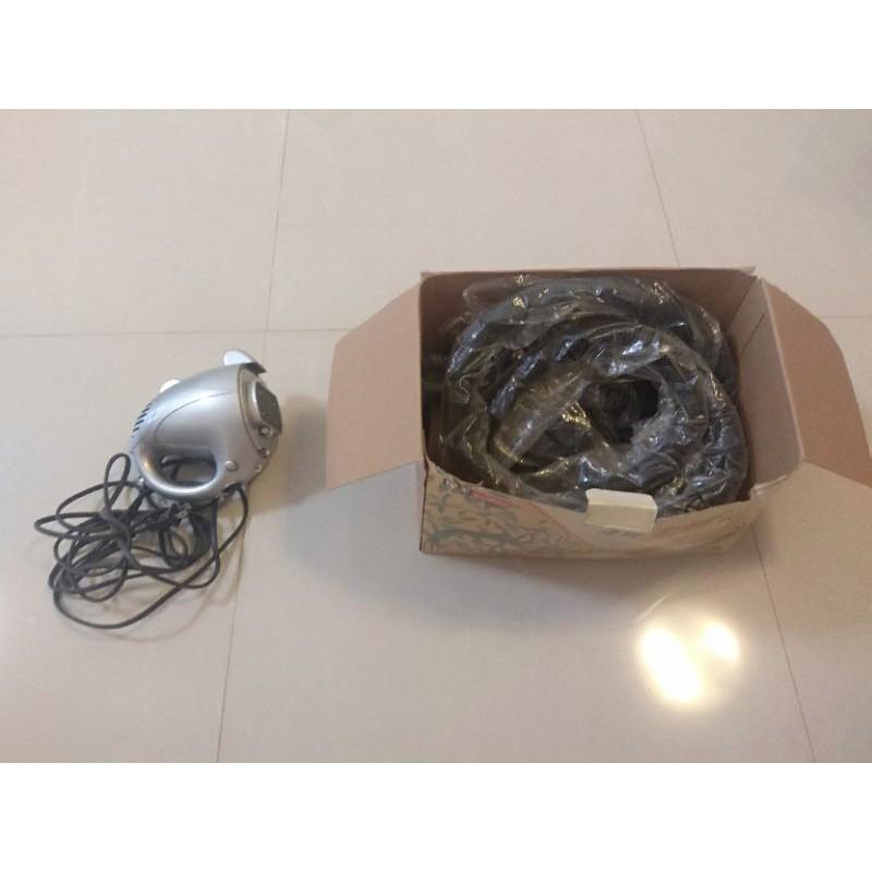 捷寶強力王乾式吸塵器-JVC2019