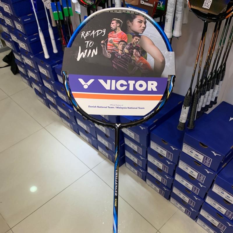 Victor challenger 9500 4U 含線
