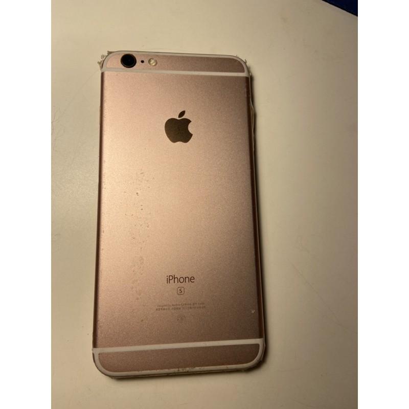iPhone 6s Plus 16g 二手 6成新