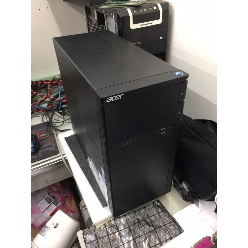 代售-中古桌上型電腦 ACER M1930-U I3-2120 二核四緒 500G DDR3 4G HD6450-1G
