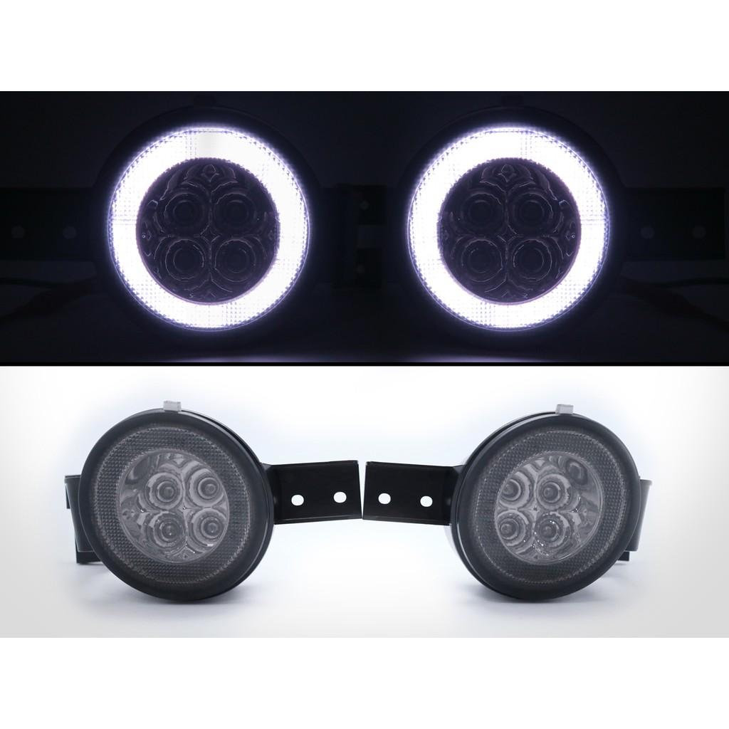 2001-2006 迷你Mini Cooper R50 R52 R53 S轉向燈LED燈霧燈