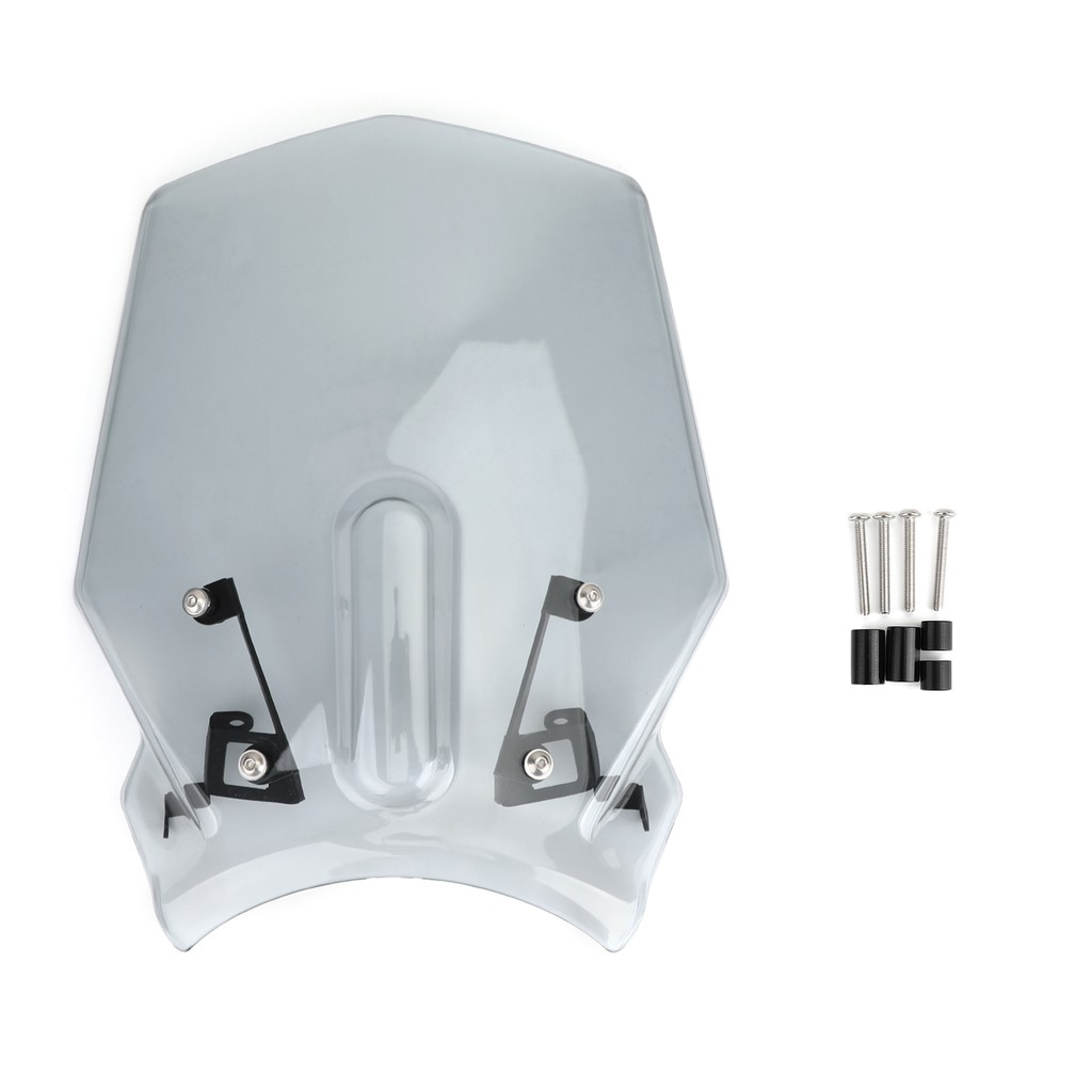 Honda CB150R/CB300R 18-19抗壓擋風鏡附支架《極限超快感》
