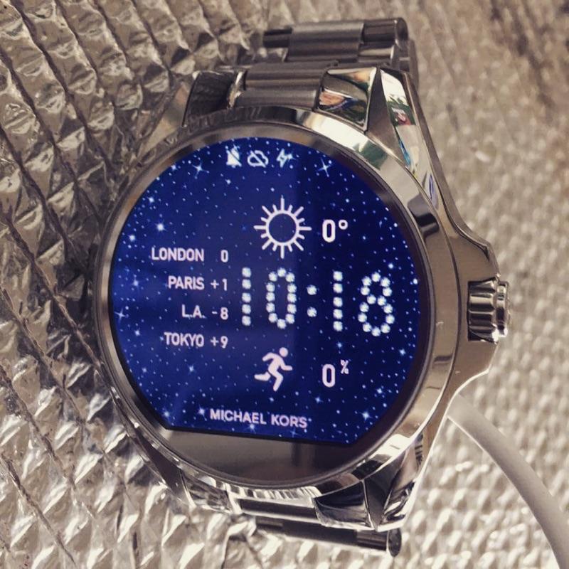 MK智慧型手錶