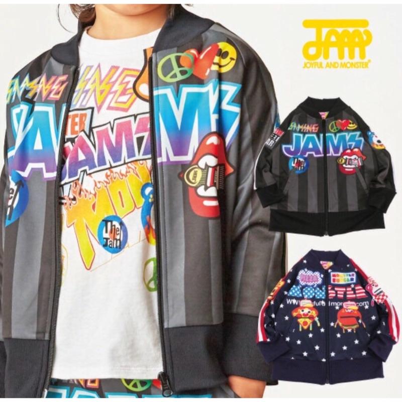 Jam 日本潮牌童裝 正品 日本購入