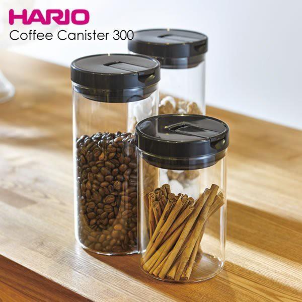 【多塔咖啡】HARIO 咖啡保鮮密封罐 800ML/1000ML  耐熱玻璃 密封罐 保鮮罐 玻璃罐 咖啡豆罐
