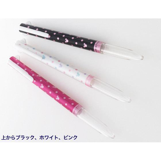 【莫莫日貨】UNI 三菱 Style Fit 開芯筆 2012 迪士尼 限定款 3色 三色 筆管 (共3款)