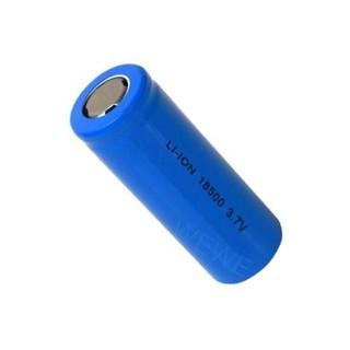 =海線批發=18500電池筒式鋰電池 3.7V led手電筒頭燈/ 非18650Q5T6L2 取代電池架槽 送固定環 臺中市