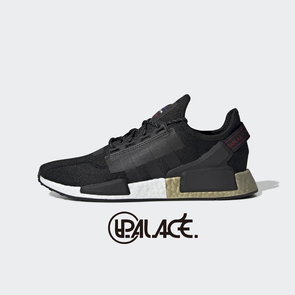 【ADIDAS】NMD_R1 V2 經典鞋 休閒鞋 慢跑鞋 男 訂價5690 FW5327 (Palace store)