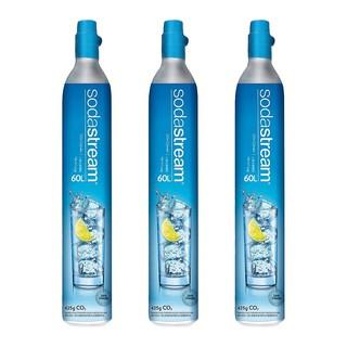 Sodastream 鋼瓶填充  灌氣 填充 高純度CO2 氣泡水 食品級二氧化碳 屏東縣