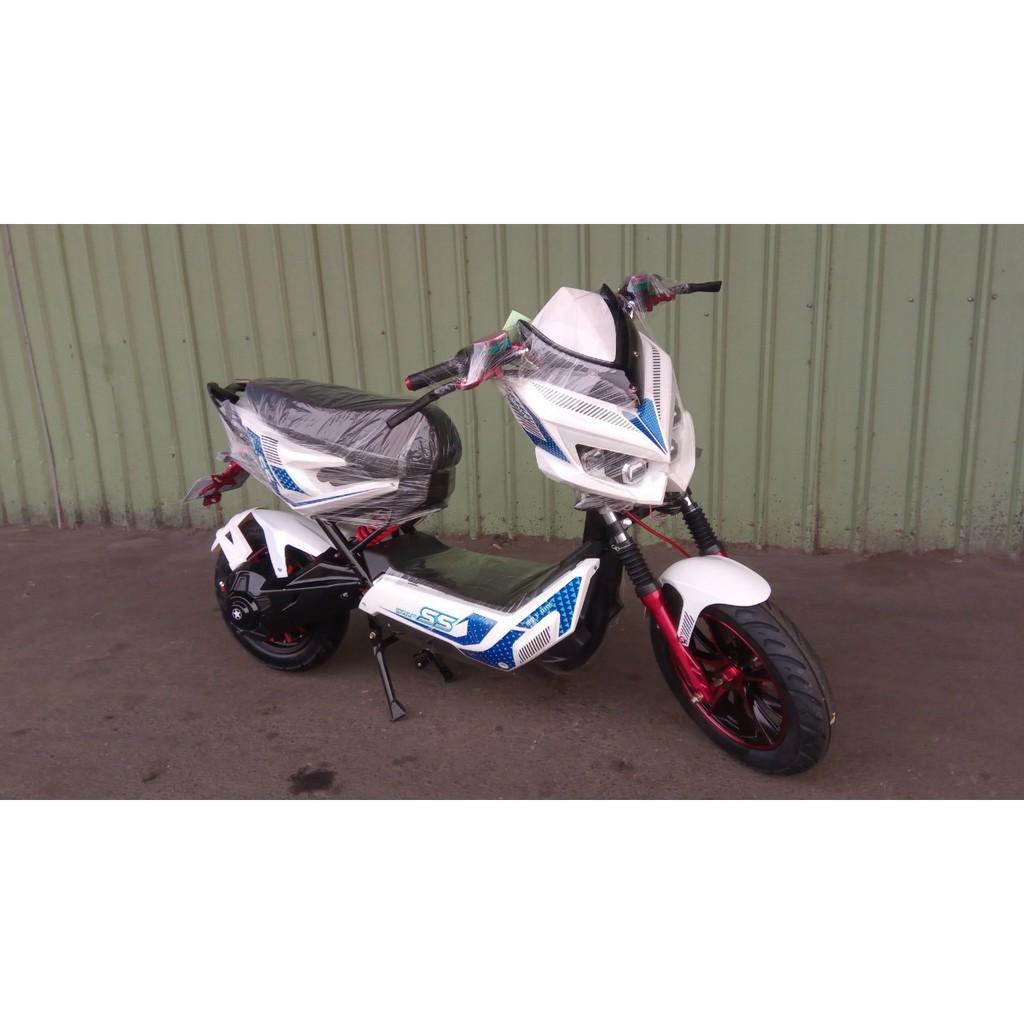 *【空車+鋰電池+運費】27900元 戰狼 美猴王 綠色能源電動車 機車 自行車 腳踏車 電瓶車 鋰電池
