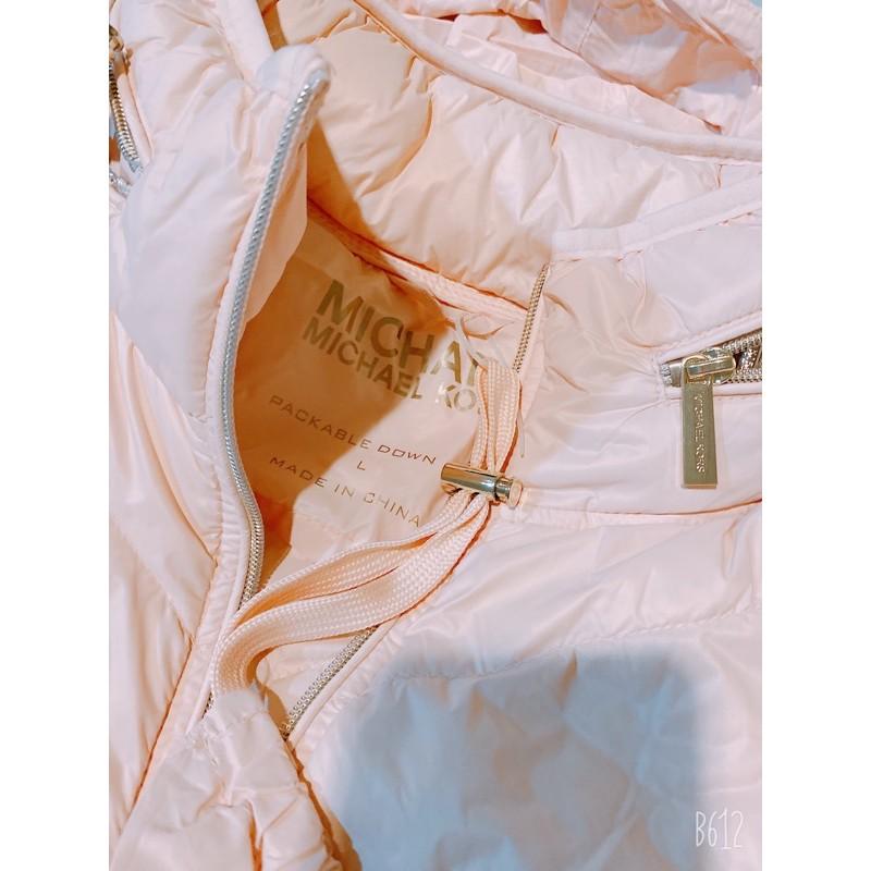 現貨🥰Mk專櫃款 輕量羽絨外套 MICHAEL Michael Kors Down jacket