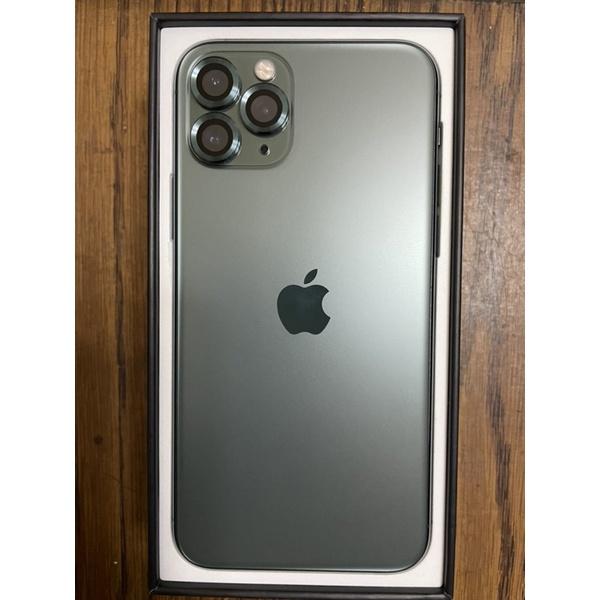 IPHONE 11 Pro 256G 二手