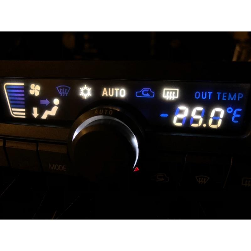 三菱 SAVRIN 幸福力  01~13年用《冷氣恆溫面板+LED燈》