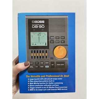 Roland Boss DB-90 Dr.beat電子節拍器 臺南市
