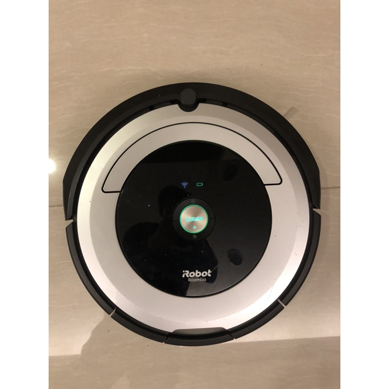 二手iRobot Roomba 690