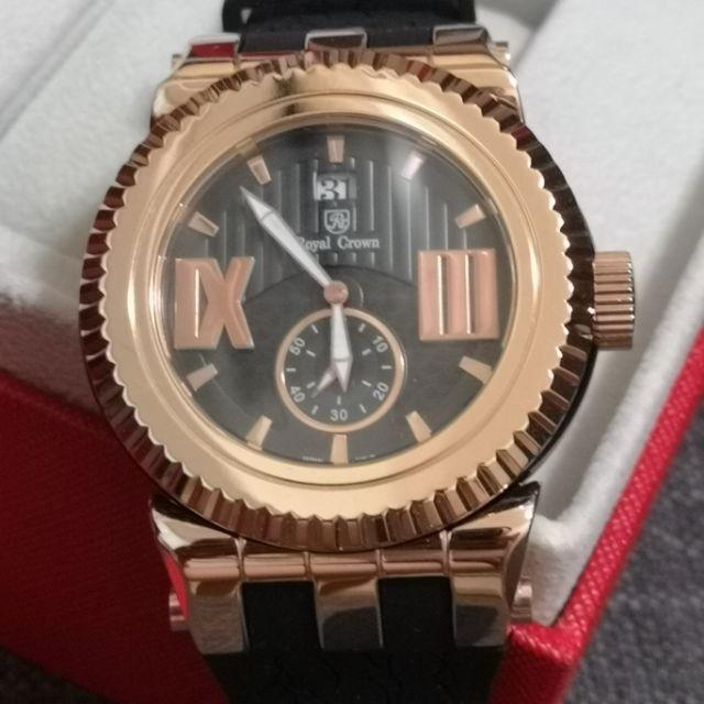 Royal Crown 手錶
