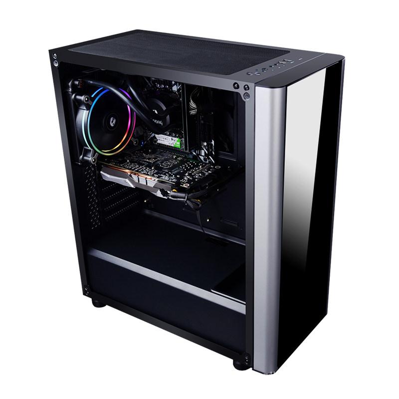現貨 免運  名龍堂AMD R5 2600/R5 3600/P620台式組裝電腦主機 桌機 主機
