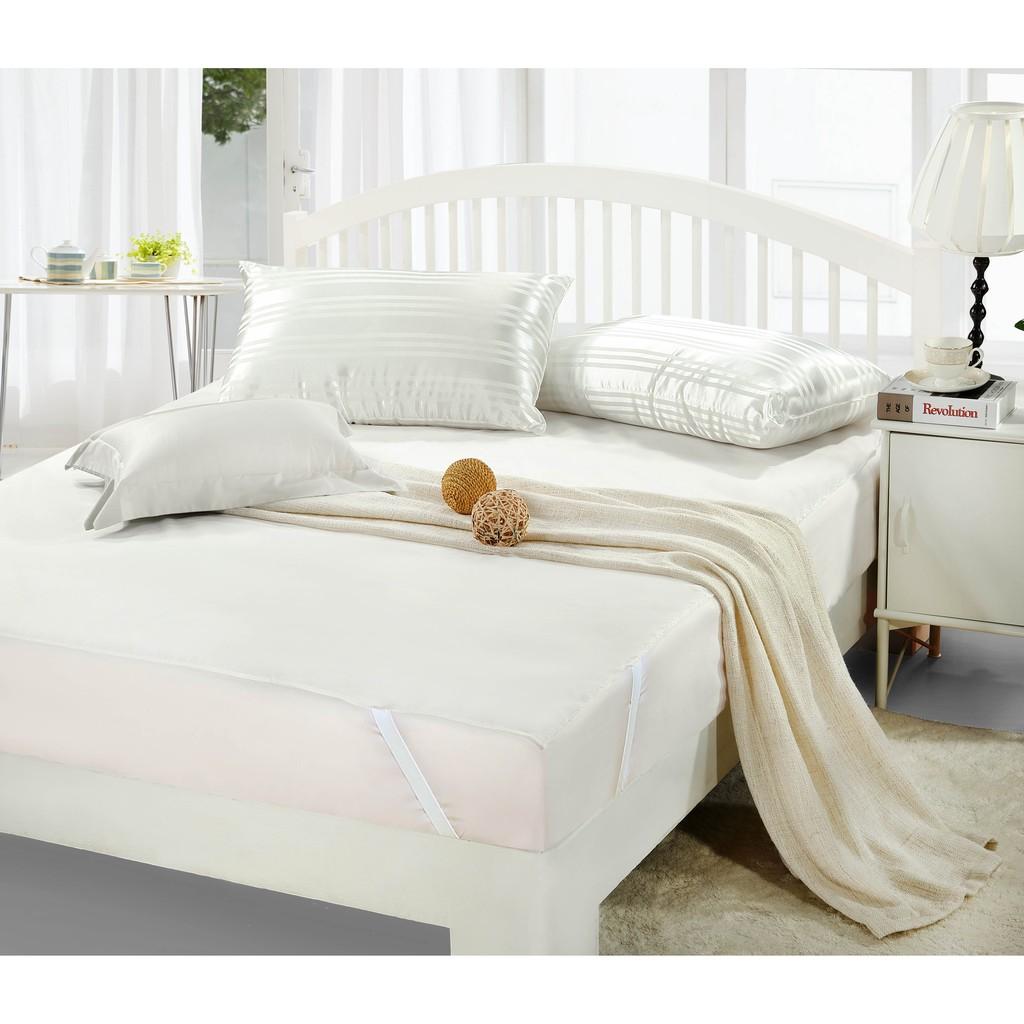 防水透氣防螨保潔墊🔥🔥台灣製造📣 超透氣防水床單床包 單人 雙人 加大 防水保潔墊 保潔墊