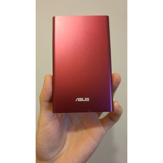 Asus Zenpower Pocket行充(酒紅) 6000mAh 台北市