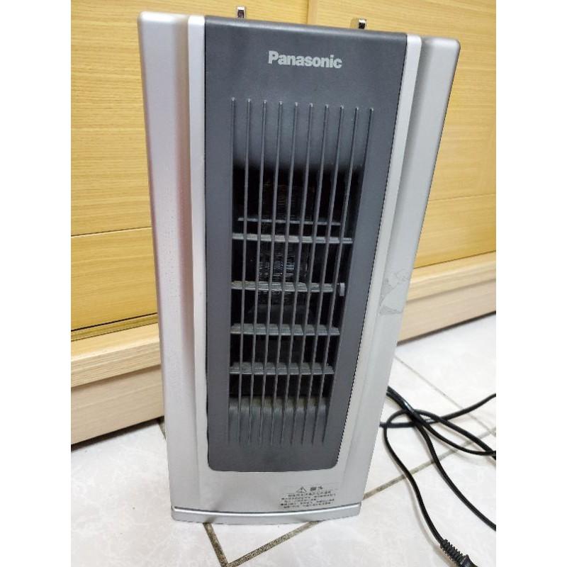 國際牌 Panasonic電暖器