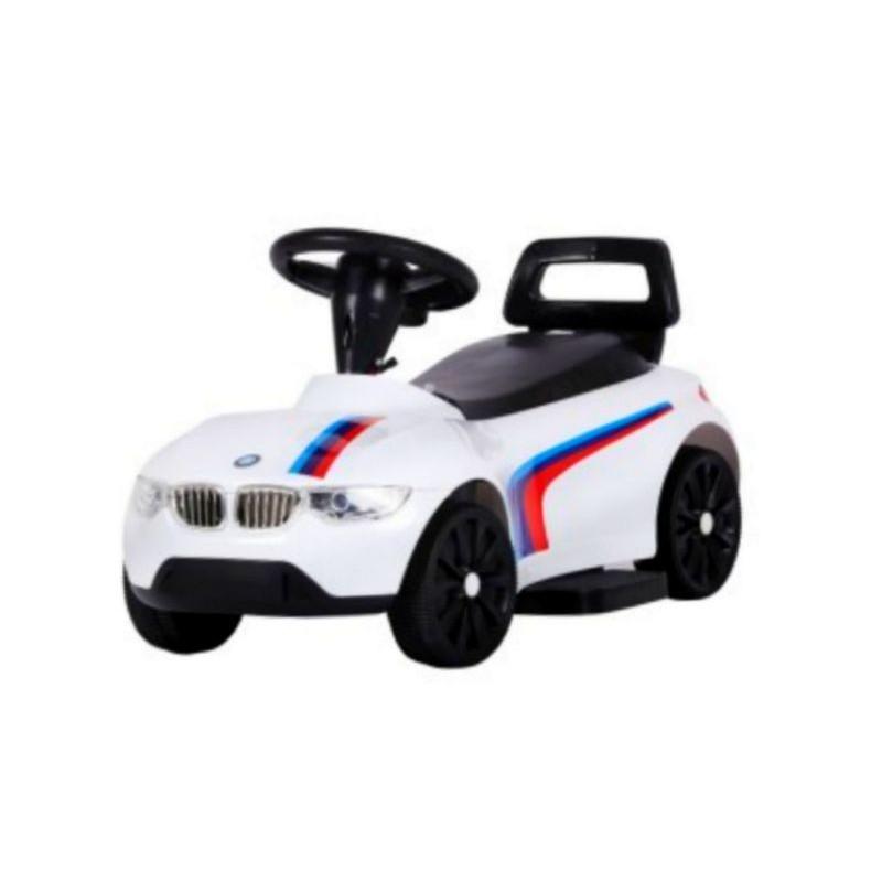 HUGGIES 好奇 兒童 時尚超跑電動車 學步車 滑步車 幼兒玩具 全新