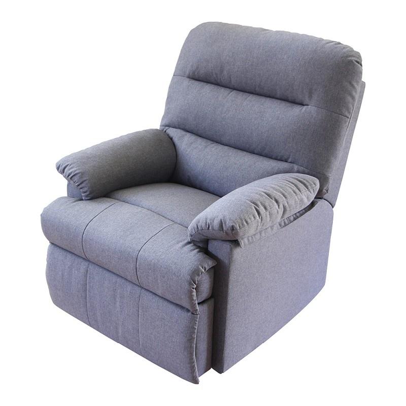 【現貨免運】RICHOME CH1137-1 Kaitekina機能沙發 單人沙發 休憩沙發 功能沙發