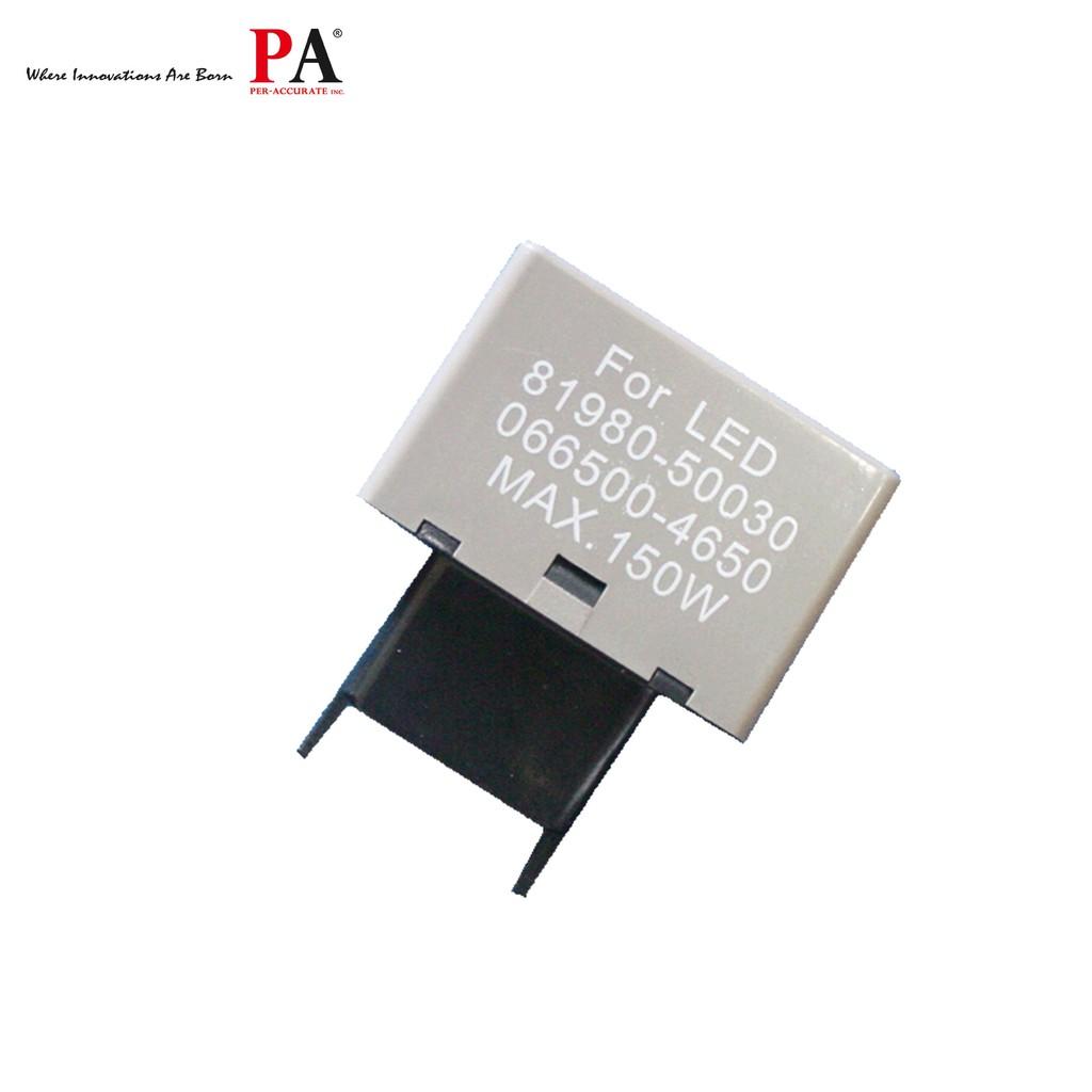 【PA LED】鈴木 SX4 Solio 8PIN 防快閃 LED 方向燈 閃爍器 繼電器 閃光器SUZUKI