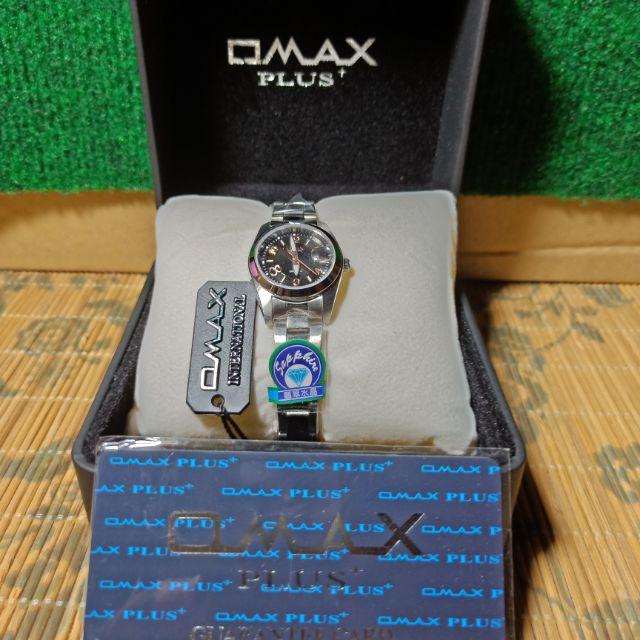 OMAX手錶全新未使用