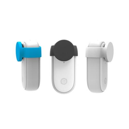 【八八解憂雜貨店】鏡頭蓋 Insta360 GO2 鏡頭 防塵 運動 相機 硅膠 保護套