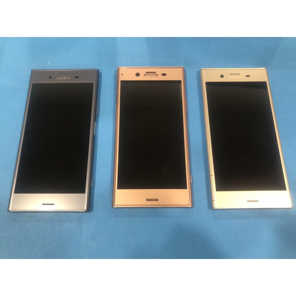 G8342*手機航*Sony Xperia XZ1 G8342 二手 中古