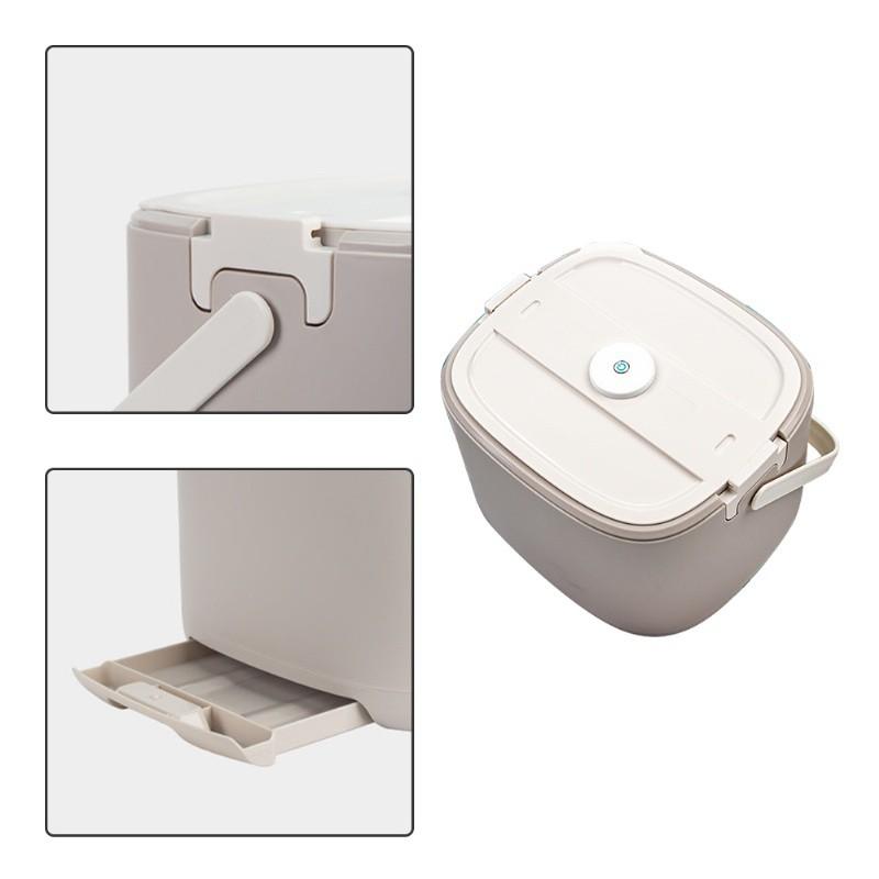 HANLIN-UVCBOX 奶瓶器具周邊USB殺菌箱