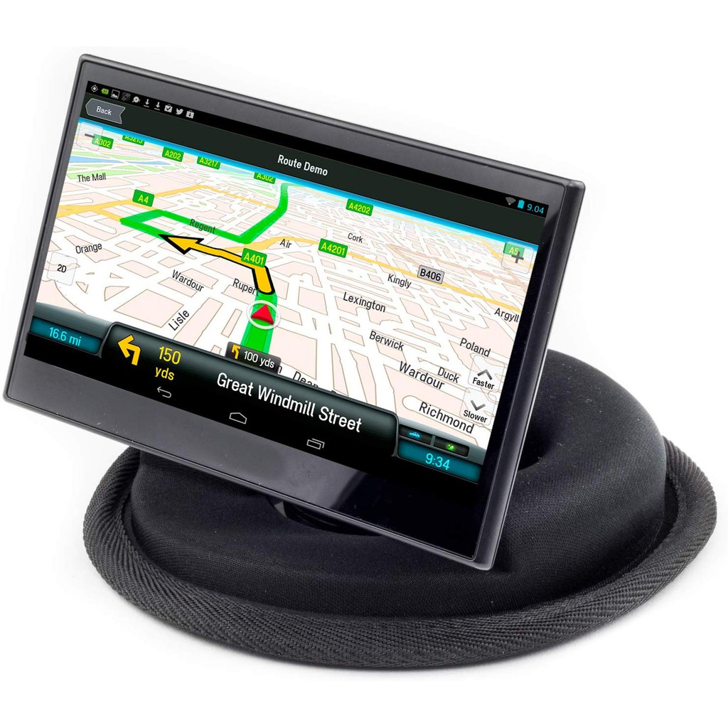 GARMIN GPS 衛星導航架 吸盤 支架 沙包座 導航車架 Drive 51 61 4590 55 65 61 52