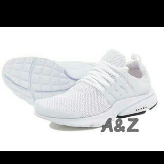 A&Z(預購區)Nike Air Presto triple White 全白 魚骨鞋 848132-100 基隆市