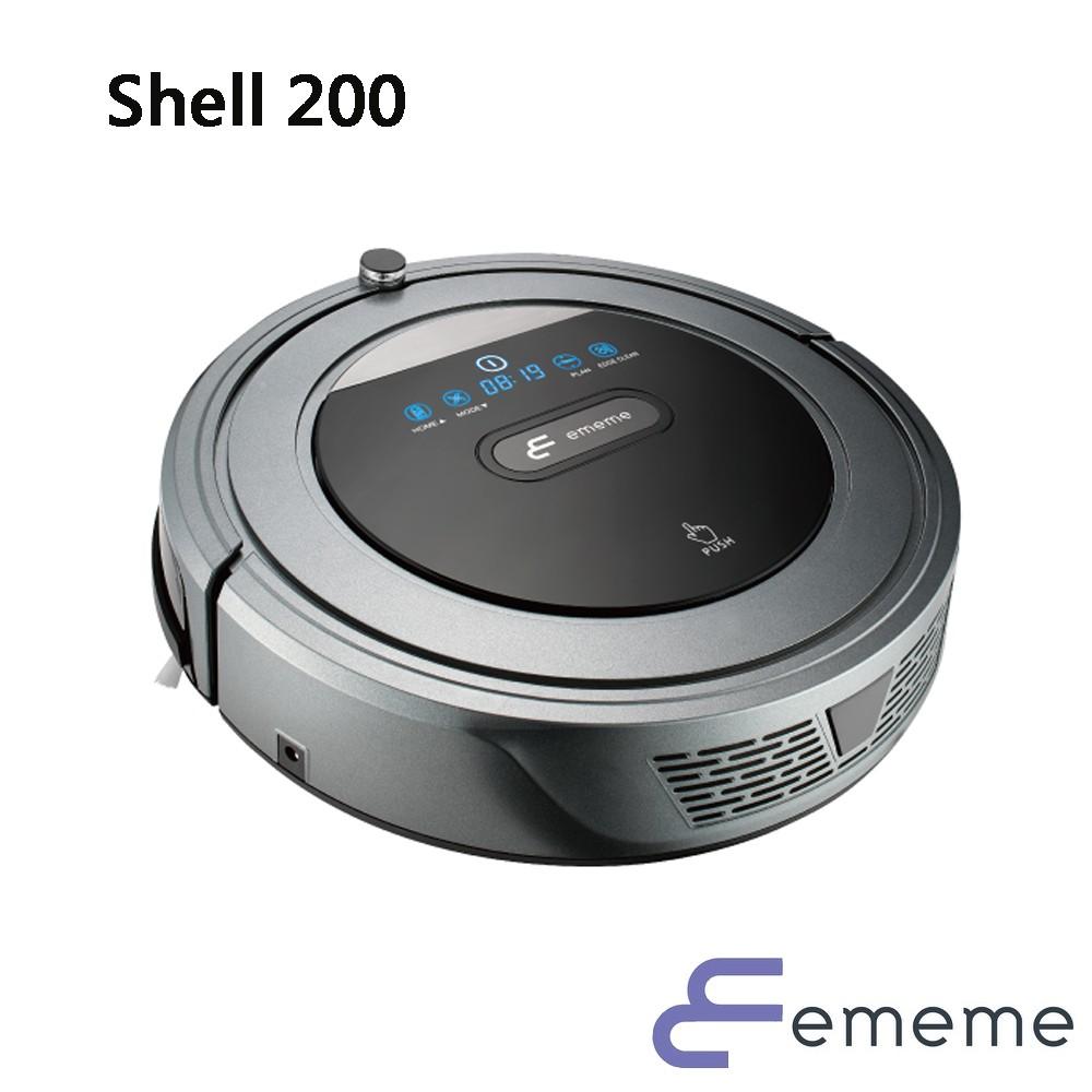 【EMEME】掃地機器人吸塵器 Shell 200