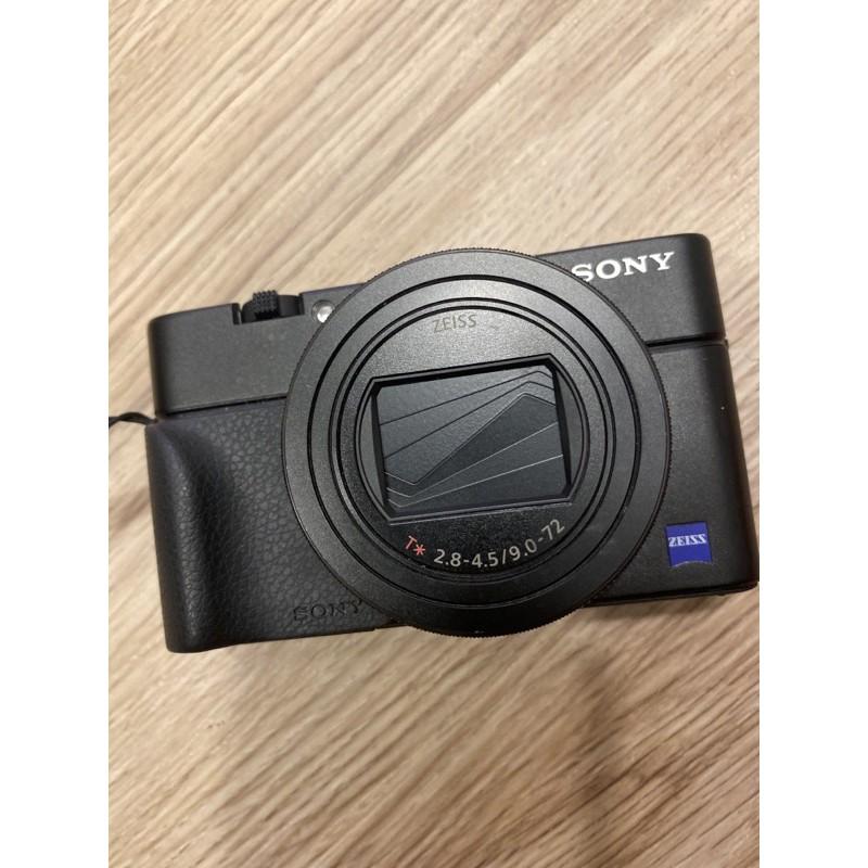 Sony RX100m6 二手 保存良好