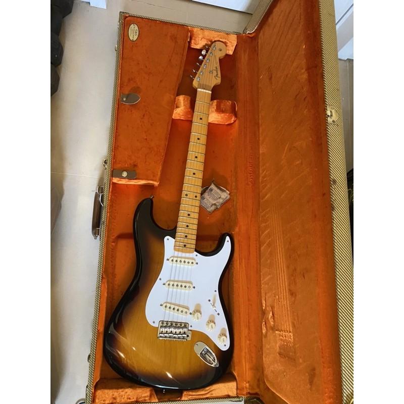 售二手Fender American Vintage 57 Reissue Stratocaster
