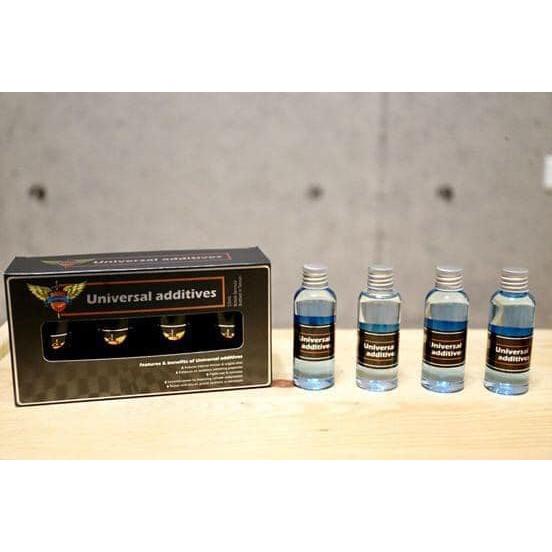 英國 ASSASSIN'S®刺客 汽車引擎保護多用途添加劑 4瓶盒裝 $1800