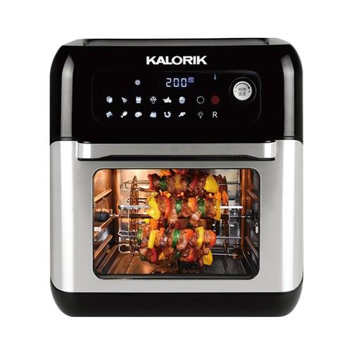 KALORIK 凱瑞克AFO-46218 10L旋轉氣炸烤箱