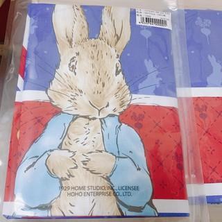 全新 1929英國彼得兔寢具 純棉枕頭套 PR337英倫甜心薄枕 幸福薄包枕 50*75CM 床包組 枕頭 被套 保潔墊 新竹市