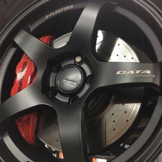 DATA 18吋五孔108平光黑鋁圈~FOCUS MONDEO V40 V60 S60(起標價非商品實際售價 請洽詢)