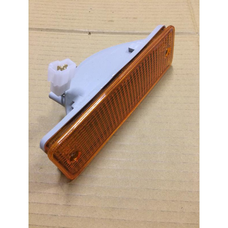 TNSK 三菱 威利 威力 VARICA 90-97年 小燈 方向燈 保桿燈 單邊118元