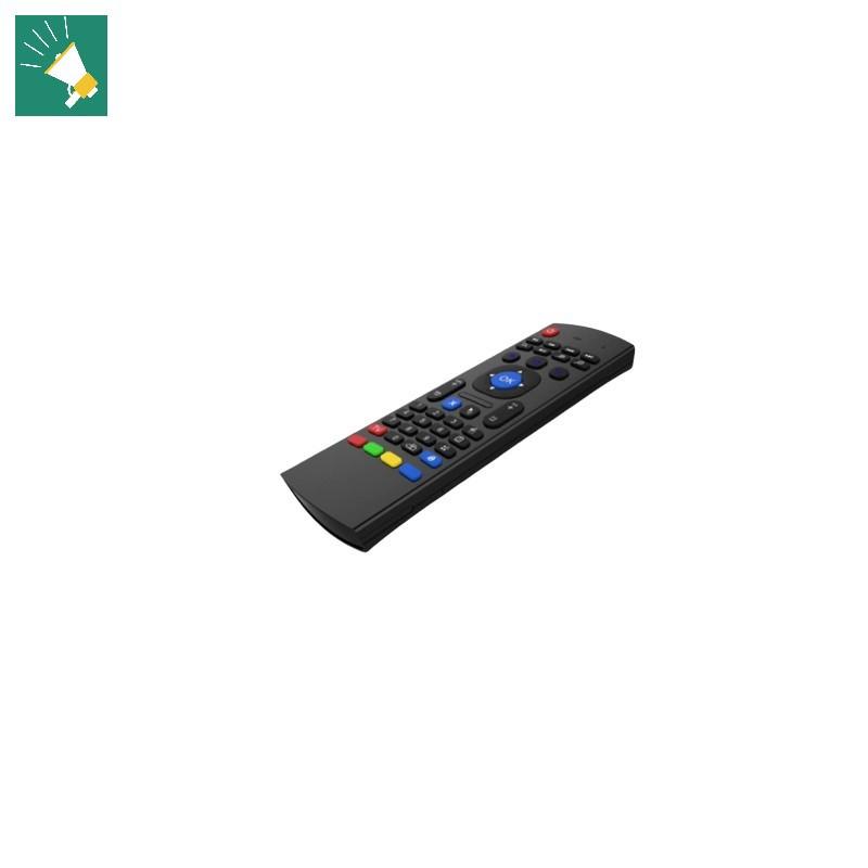 MX3 語音飛鼠 空中飛鼠 無線遙控器 安卓遙控器 飛鼠 紅外飛鼠 2.4G 安博【保固一年】
