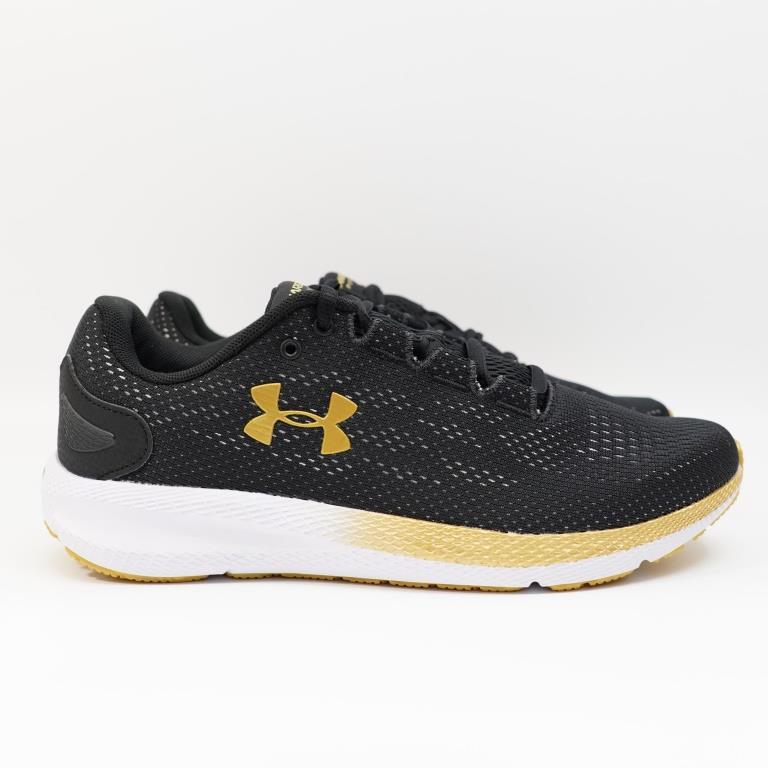 UNDER ARMOUR CHARGED PURSUIT 男生款 3022594-005 安德瑪 UA 運動鞋 慢跑鞋