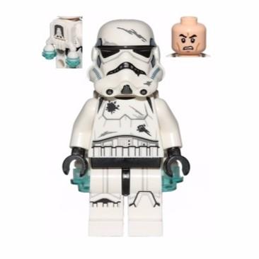 LEGO 樂高 75134 噴射 風暴兵 白兵 單人偶 全新品 星際大戰 Stormtrooper Jetpack