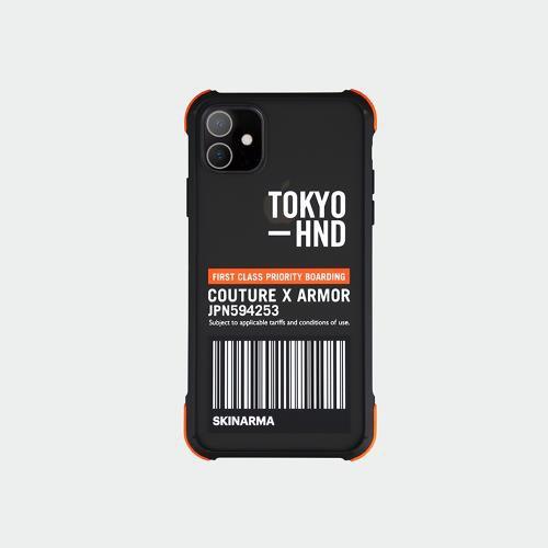 【Skinarma】iPhone 11 / Pro / Pro Max Bando Sheer 日本潮牌 設計防摔殼