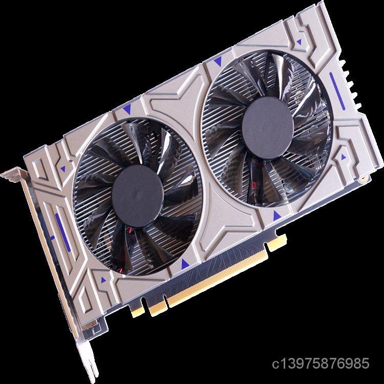 【一手貨源~】🦁顯卡GTX1060 6GB DDR5 192bit 台式機電腦遊戲廠家直批發