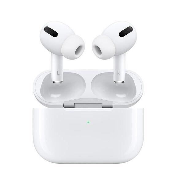 Apple AirPods Pro 搭配無線充電盒(MWP22TA/A) 主動式降噪 藍牙耳機