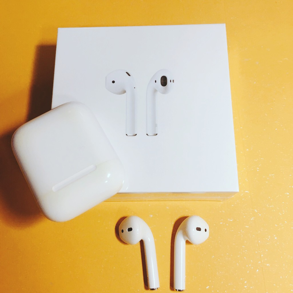 Apple AirPods 2 2代 台灣公司貨 單耳 左耳 右耳 充電盒 airpods 遺失 故障 替代方案
