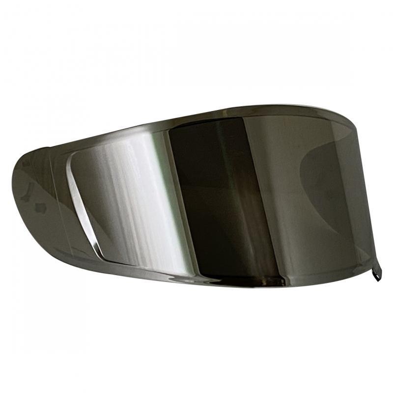 NIKKO N806 專用鏡片 電鍍鏡片 電鍍銀 電五彩 全罩式安全帽鏡片 N-806 咖波 鯊魚 不含安全帽