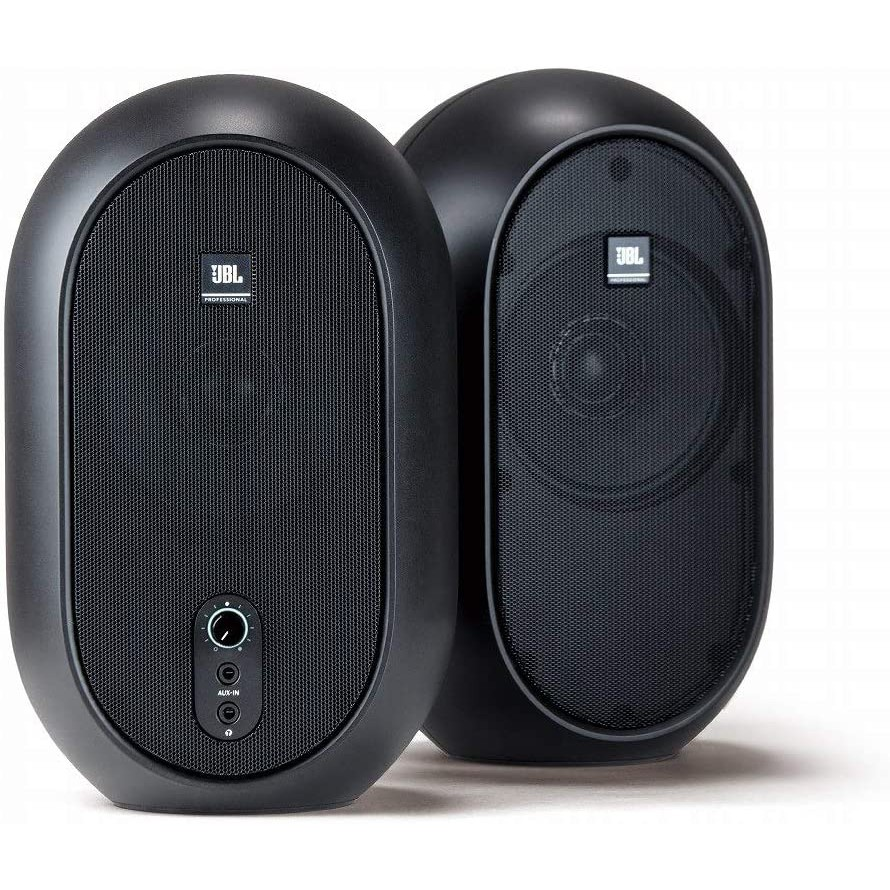 JBL PROFESSIONAL 104-Y3 專業同軸數位監聽喇叭 音響  104-BT-Y3 藍芽版現貨